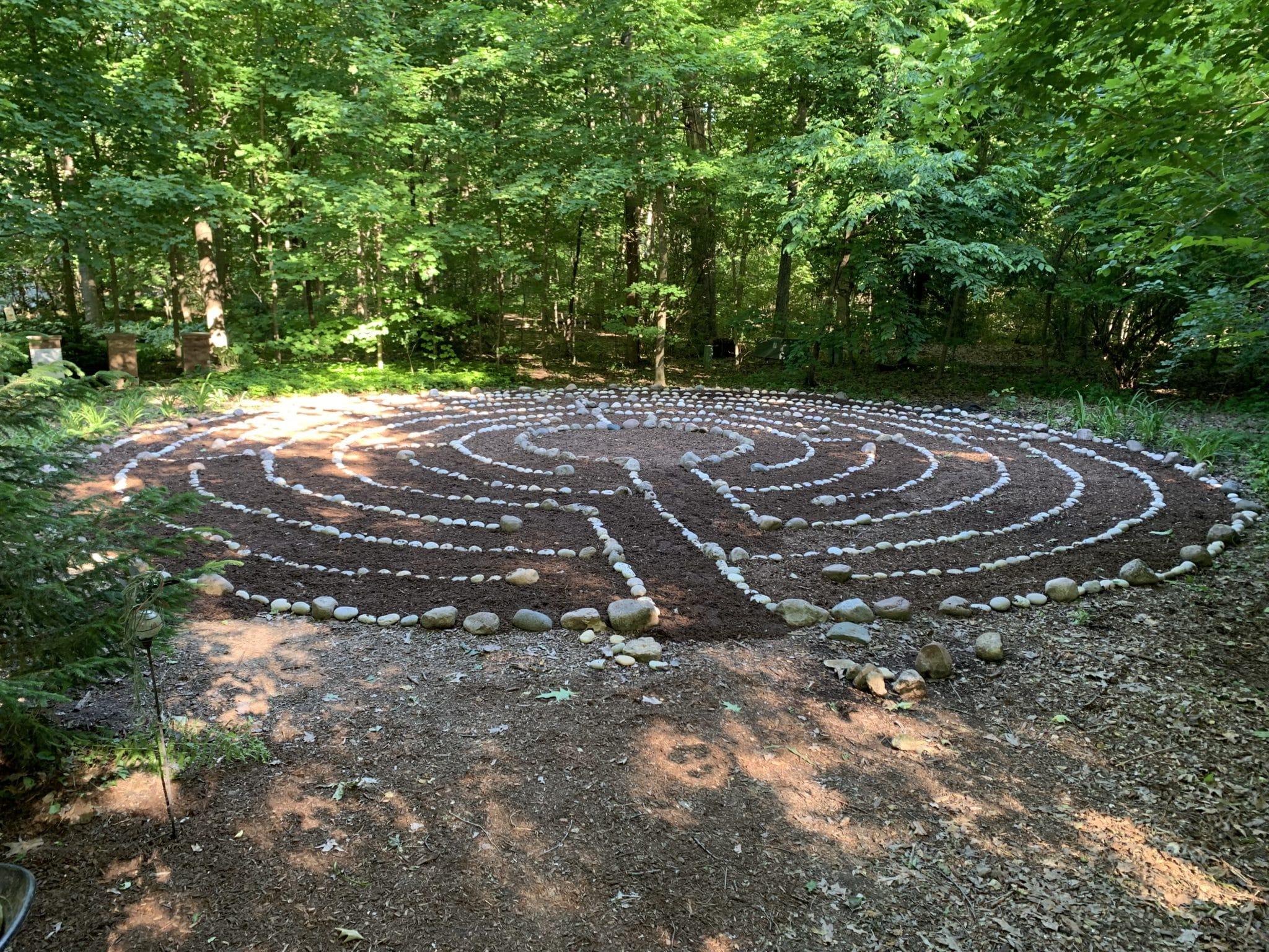 gibby labyrinth