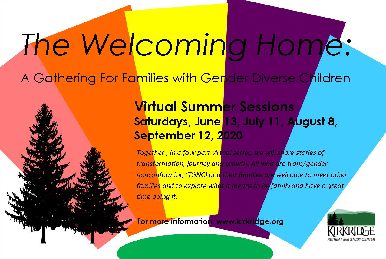 welcoming home image