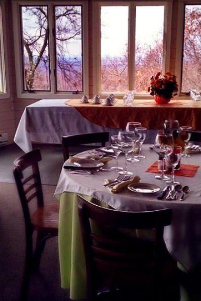 TP Dining room